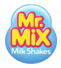 Mr Mix Milkshakes